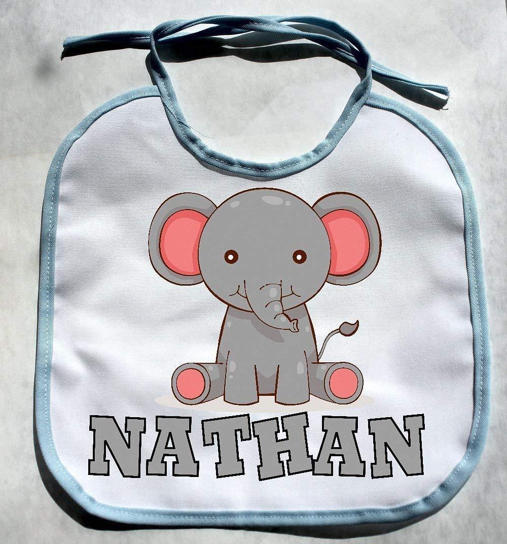Personalized Custom Name Elephant Jungle Zoo Boy Animals Bi Surprise Selling rankings price Baby