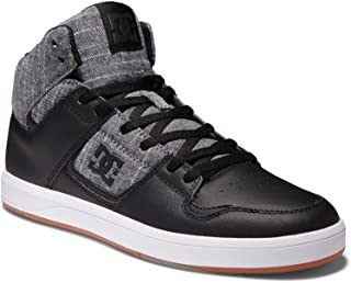 mens Cure Casual High-top Skate Shoes Sneakers