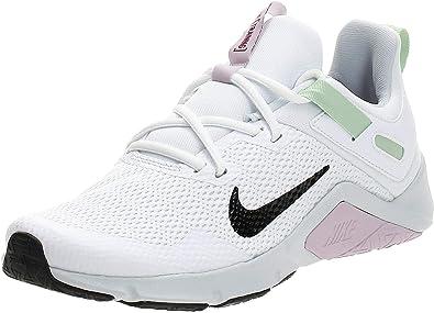 Nike Legend Essential, Chaussures de Fitness Femme : Amazon.fr ...