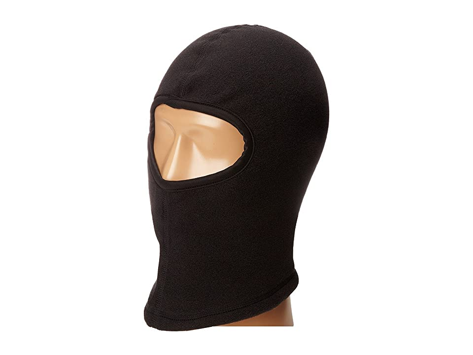 Seirus Balaclava (Black) Traditional Hats