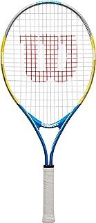 【Amazon.co.jp 限定】 Wilson(ウイルソン) ジュニア 硬式テニスラケット [ガット張り上げ済み] US OPEN 19/21/23/25 (ユーエスオープン 19-25インチ) ウィルソン