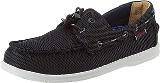 Sebago Naples Tech, Chaussures Bateau Homme