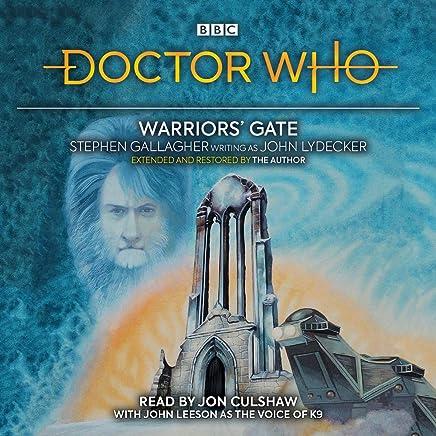 Doctor Who: Warriors' Gate: 4th Doctor Novelisation