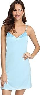 Best blue silk dress Reviews