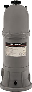 Hayward C1200 SwimClear Plus Cartridge Pool Filter, 120 Square Foot
