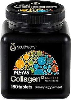 Youtheory Collagen Advanced Fresh Orange, 0.22 Kg