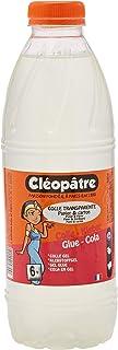 Cléopâtre - CT1L - Colle transparente - Flacon de recharge 1 kg