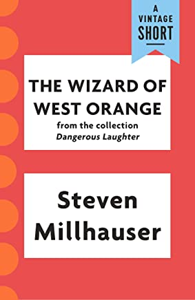 The Wizard of West Orange (A Vintage Short) (English Edition)