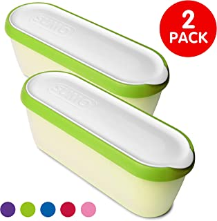 Best commercial ice cream tubs Reviews