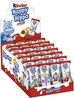 Kinder Happy Hippo - 1 x 20,7 g.