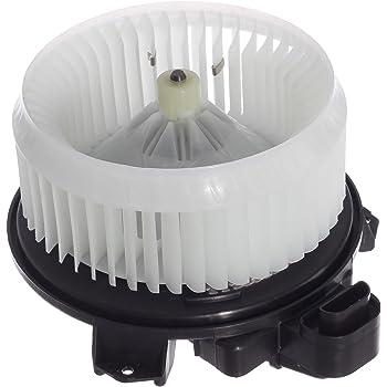 AUTEX HVAC Blower Motor Assembly 700215 Blower Motor
