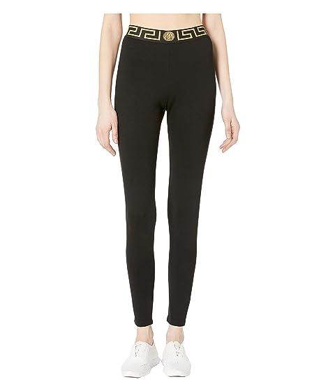 Versace Gym Donna Leggings