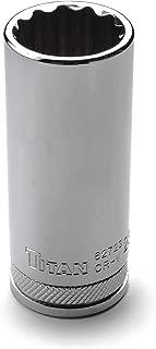 Titan Tools 62723 23mm 1/2