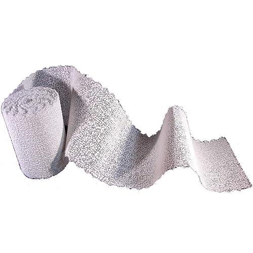 Plaster Bandage, Plaster Of Paris Wrap by OCL (2 PACK). Create DIY
