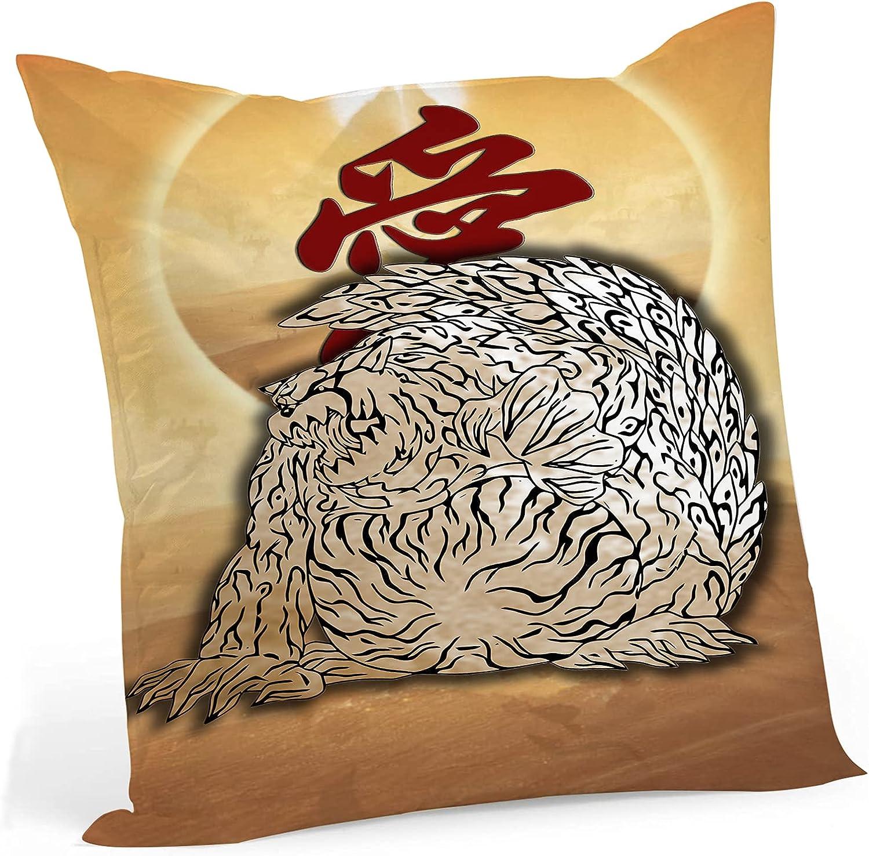 fucyBu Japanese New color Anime Desert Art Figure 55% OFF Pi Cotton Fabric Cartoon