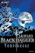 Vampirherz: Black Dagger 8 (German Edition)