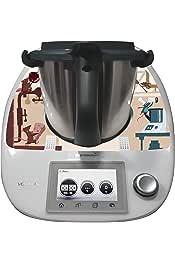 Amazon.es: robot cocina la cocinera