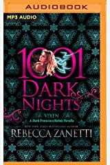 Vixen: A Dark Protectors/Rebelsnovella (1001 Dark Nights) CD