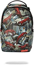money sprayground backpack
