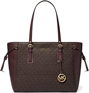 Michael Kors Mujer Voyager Tote, 16 x 27 x 33 cm