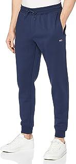 Tommy Jeans Men's TJM Slim Fleece Sweatpant