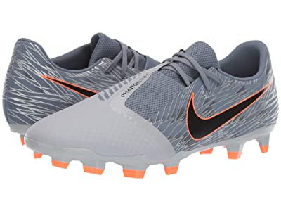 Nike Phantom Venom Academy FG (Wolf Grey/Black/Armory Blue) Men