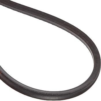Rubber D/&D PowerDrive 5VX1230 V Belt 5//8 x 123 OC