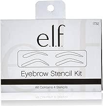 Best eyebrow stencil kit elf Reviews