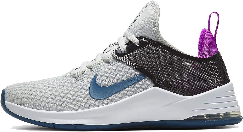 Tulsa Mall Nike Women's Air Max Bella TR Fort Worth Mall 2 Training Grey Light M 6.5 Shoe