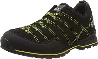 Jack Wolfskin Men's Scrambler M Low Rise Hiking Shoes