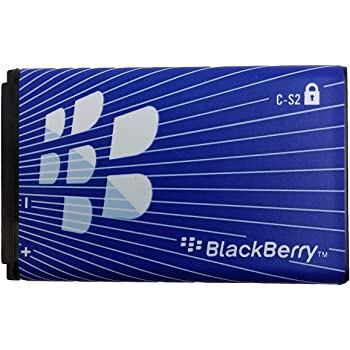 Blackberry ASY-18976-005//HDW-18976-005 E-M1 Battery Charger Non-Retail Packaging Black