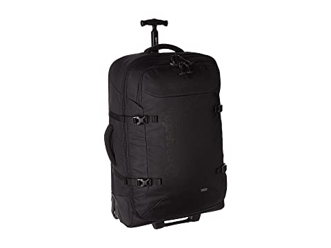 Black Pacsafe AT29 Wheeled Duffel Anti Theft Toursafe Yx6FwBnSx