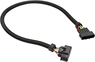 Michigan Motorsports Mass Air Flow Sensor Extension Harness 24 inch Fits Toyota and Denso 5 wire pin MAF Tacoma 4 Runner Lexus