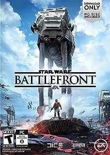 Star Wars: Battlefront - Standard Edition - PC