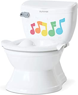 Summer Infant My Size Potty Lights & Songs Transitions