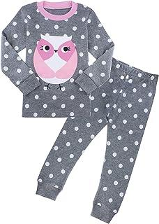 Pajamas for Boys Dinosaur Vehicles Rocket Space PJs Short...