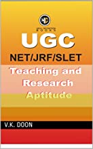 Best teaching and research aptitude book Reviews