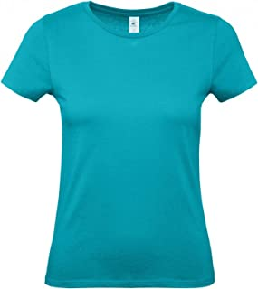 B&C Womens/Ladies #E150 T-Shirt