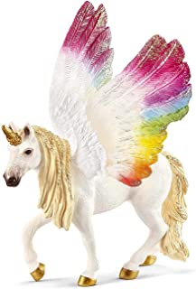 Schleich Winged Rainbow UnicornToy Figure