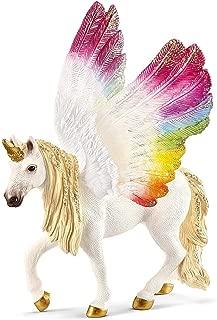 Schleich Winged Rainbow Unicorn