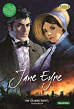 Jane Eyre The Graphic Novel: (American English, Quick Text)