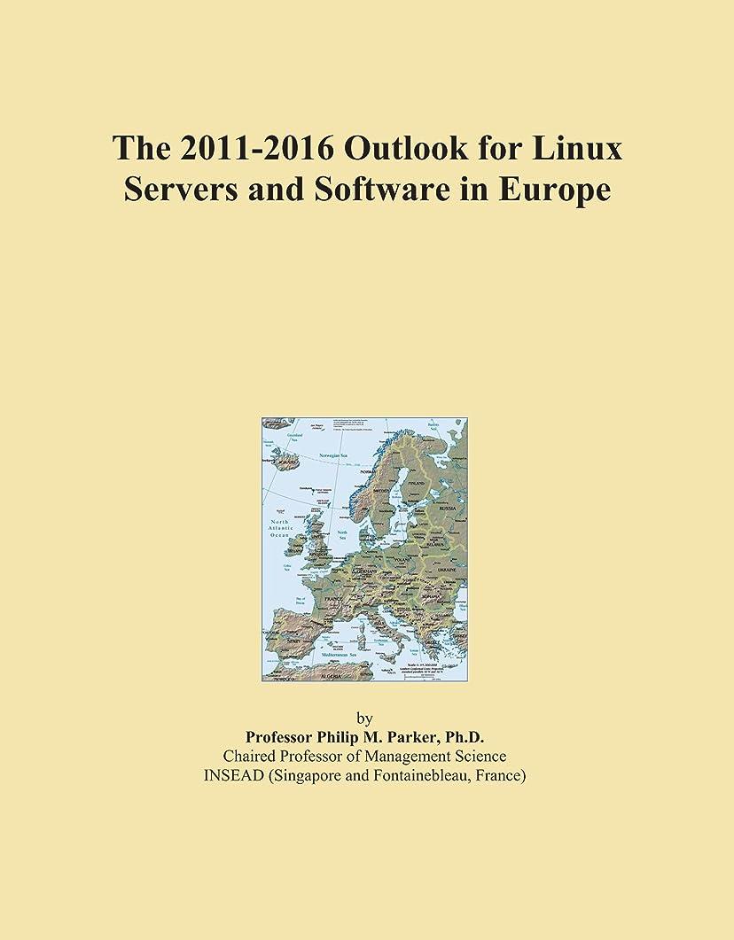 時計回り文字痛いThe 2011-2016 Outlook for Linux Servers and Software in Europe