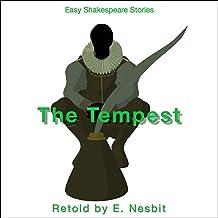 The Tempest Retold by E. Nesbit: Easy Shakespeare Stories