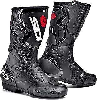 Sidi Women's Fusion Lei Boots (BLACK)