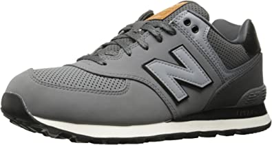 New Balance Unisex-Adult 574V1 Core Plus Sneaker