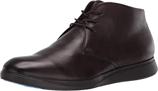 Kenneth Cole New York Men's Rocketpod Chukka Boot Sneaker with Built in Comfort Technology