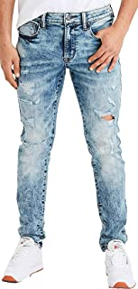 Best american eagle light blue skinny jeans Reviews
