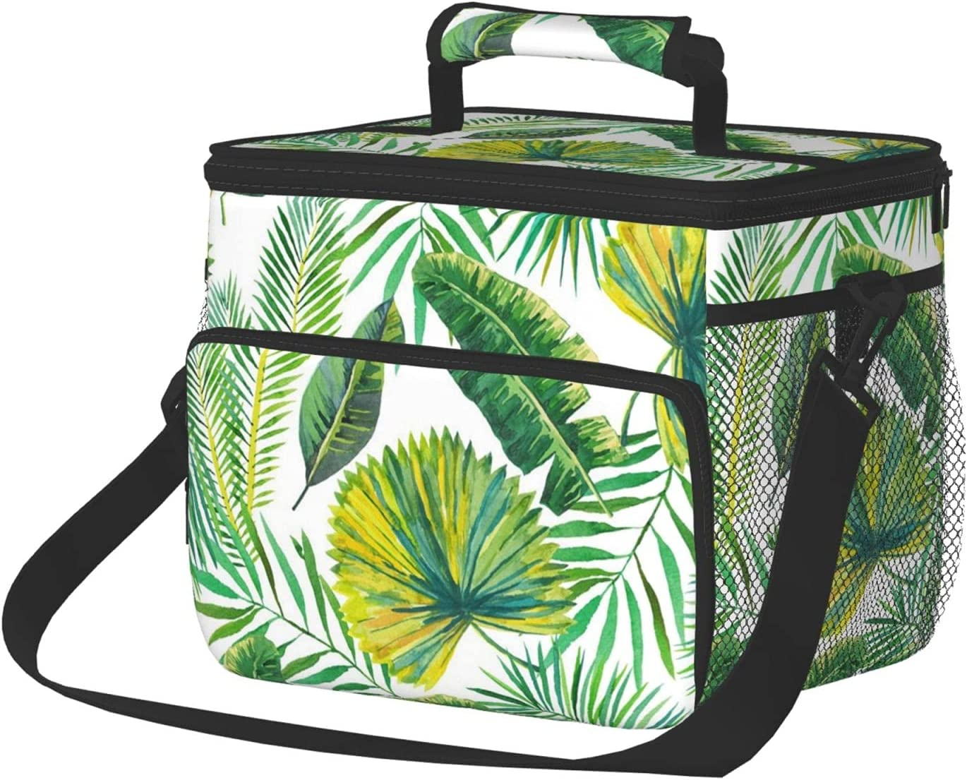 Large Insulated Lunch Box For Men Women High order wholesale Grand Snowy Mount Teton
