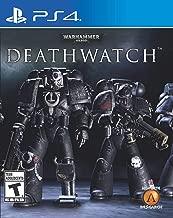 Warhammer 40K: Deathwatch for PlayStation 4