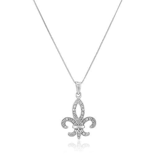 2a0d020a14d5d Fleur De Lis Jewelry: Amazon.com